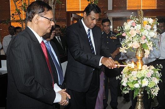 CHOGM 2013 will be a historic opportunity to showcase Sri Lanka