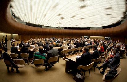 Human Rights Council Meeting