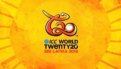 ICC World Twenty 20 - Sri Lanka 2012