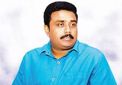 S.M.Ranjith