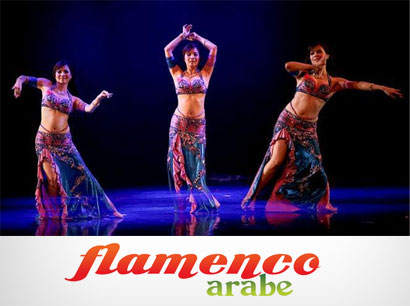 Flamence Arabe