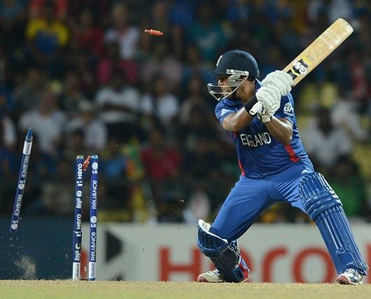 ICC Twenty 20 Cricket World Cup 2012