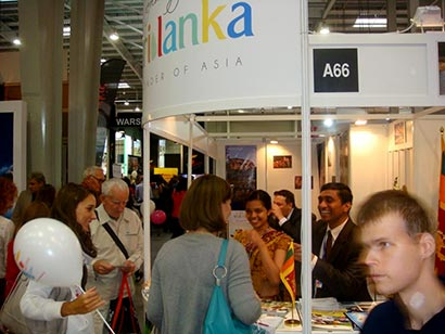 20th International Travel Show – T T Warsaw 2012
