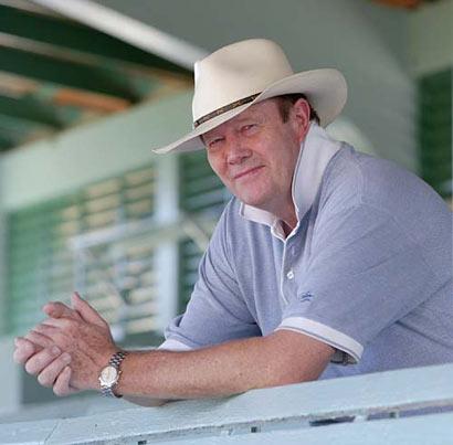 Tony Greig Dies
