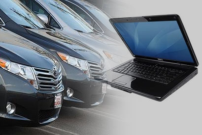Car Permits and Laptops for Journalists