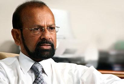 Bank of Ceylon Chairman resigns