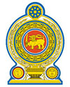 Government Logo - Sri Lanka