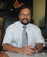 Mohan Samaranayake