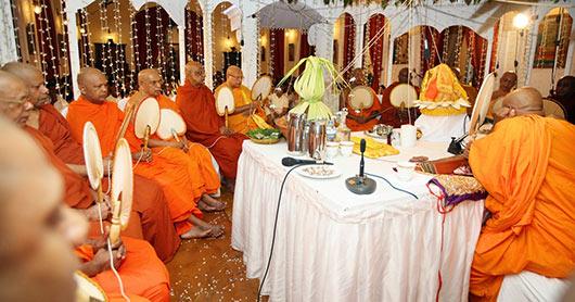 President Mahinda Rajapaksa celebrates his 67th Birthday - Photo 2