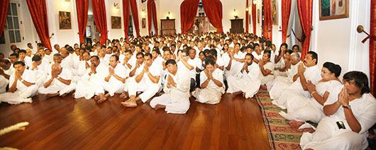 President Mahinda Rajapaksa celebrates his 67th Birthday - Photo 3