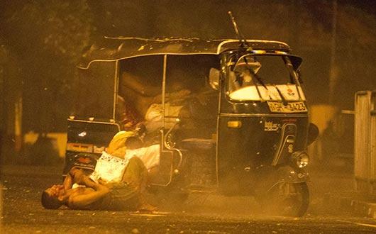 27 inmates killed in Sri Lanka prison shootout