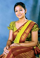 Upeksha Swarnamali