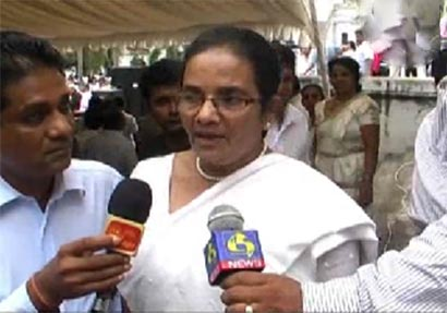 Anoma Gunathilake