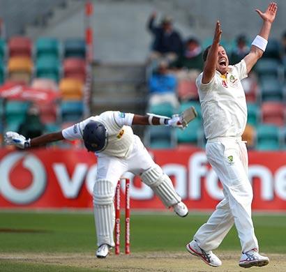 Australia beat Sri LankaAustralia beat Sri Lanka