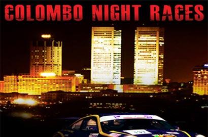 Colombo Night Races
