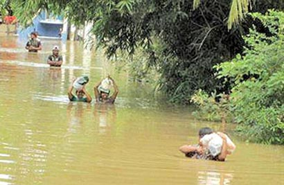 Flood deaths rise to 23 with over 266,740 affected