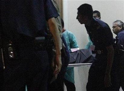 Delhi gang rape victim dies in Singapore hospital