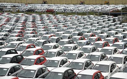 India wants Colombo to cut levy on automobile import