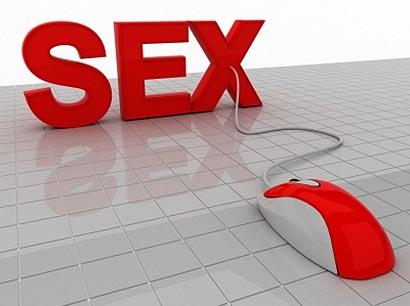 Sex searches