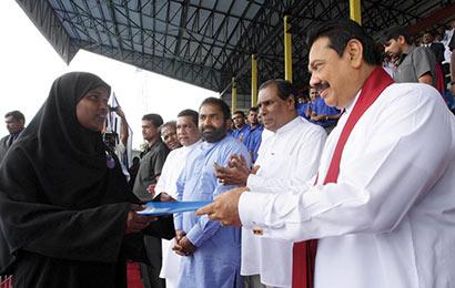 Abhises Abhiman: 50,800 trainee graduates recruit to government sector