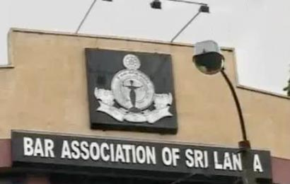Bar Association of Sri Lanka