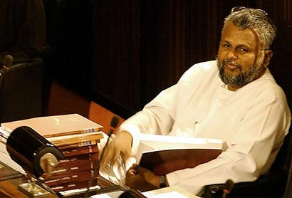 Devananda says will vie for NP Chief Minister post