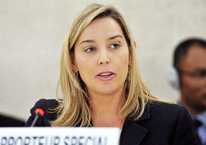 Gabriela Knaul