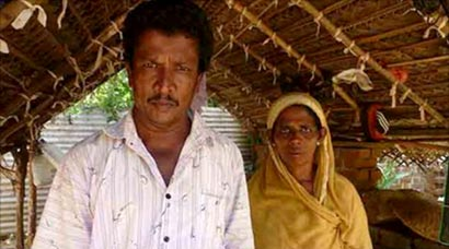 Distraught family seeks body of Rizana