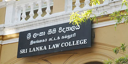law college