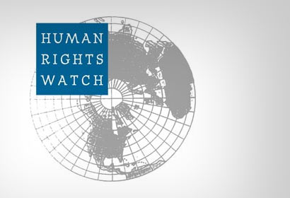 Human Rights Watch 2013 Sri Lanka