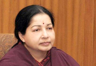Tamil Nadu not to host Asian Athletics Games: Jayalalithaa