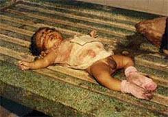 War Crimes by LTTE