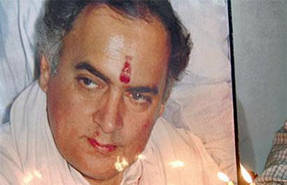 LTTE campaign delayed Rajiv Gandhi's killers' hanging