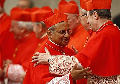 Cardinal Malcom Ranjith