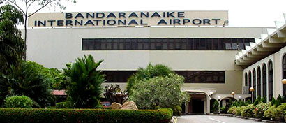 Bandaranayake International Airport