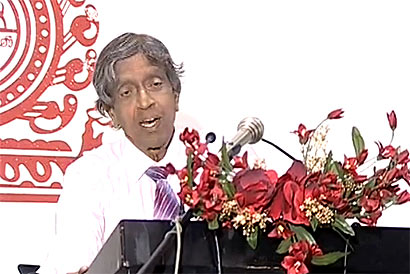 Dr. DVJ Harishchandra passes away