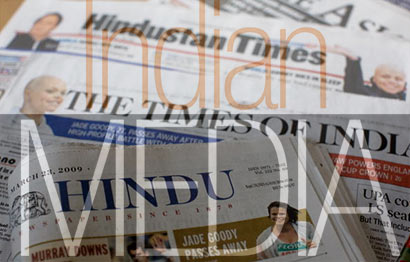 Who really owns Indian Media?