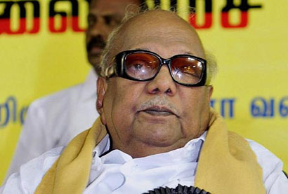 DMK sore over Delhi's silence on UNHRC Lanka resolution
