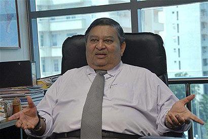 Manilal Fernando