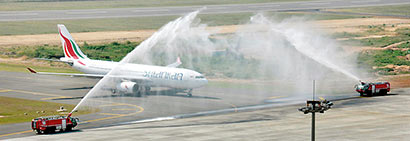Mattala Airport