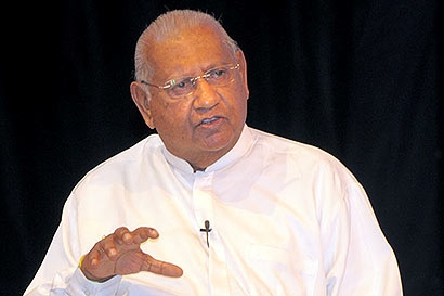 Ratnasiri Wickramanayake