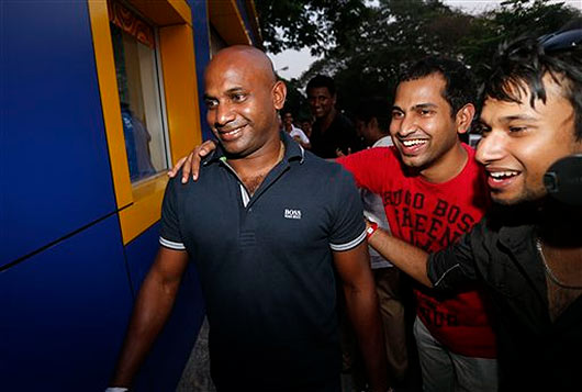 Sanath Jayasuriya - Sri Lanka Cricket