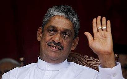 Sri Lanka ex-army head says can answer war crimes allegations