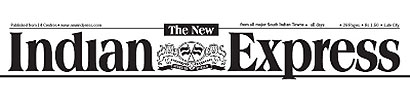 The New Indian Express logo
