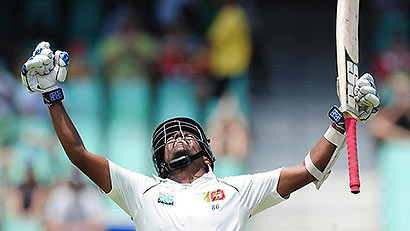 Thilan Samaraweera: Sri Lanka batsman may quit internationals