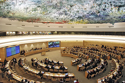 Vote on UNHRC resolution on Sri Lanka to be taken today