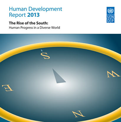 Sri Lanka ranks high in human development