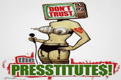 Presstitutes