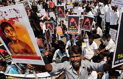 No proof of Balachandran's murder: Congress MP