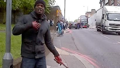 British soldier murdered by two Black men opens a Pandora's Box